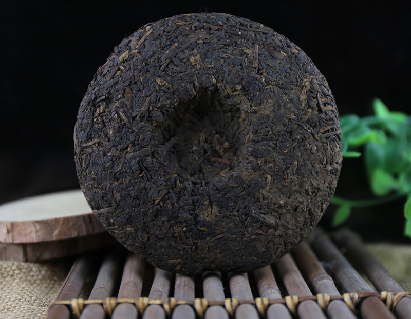 ripe puer