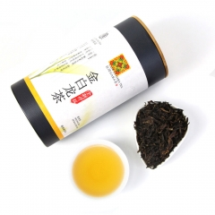 2020 GABA Oolong Taiwan Tea High Mountain Cha Strips Shape GABA Tea 105g