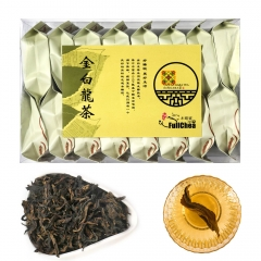 2020 Тайвань GABA Oolong Китайский чай High Mountain Cha Strips Shape GABA Tea PVC Packaging 112g